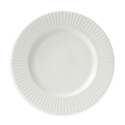 Wedgwood® Jasper Conran Tisbury Dinner Plate  sc 1 st  Bed Bath \u0026 Beyond & Buy Wedgwood White Dinner Plate from Bed Bath \u0026 Beyond
