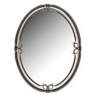 Quoizel Large Duchess Mirror