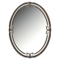 Quoizel Small Duchess Mirror