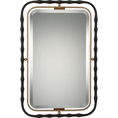 Quoizel Bathroom Mirrors buy quoizel wall mirrors from bed bath & beyond