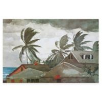 Winslow Homer Hurricane Bahamas Wall Art