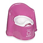 BABYBJORN® Potty Chair in Pink