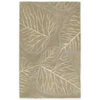 Kaleen Astronomy Newton 2-Foot 3-Inch Accent Rug in Chocolate