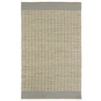Kaleen Colinas Diamond Border 5-Foot x 7-Foot 6-Inch Area Rug in Ivory