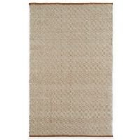 Kaleen Colinas Diamonds Multicolor 3-Foot x 5-Foot Area Rug