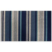 Lexington 18-Inch x 30-Inch Scraper Mat in Indigo