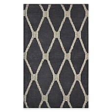 Diamond Woven Tapestry Rug Bed Bath Amp Beyond