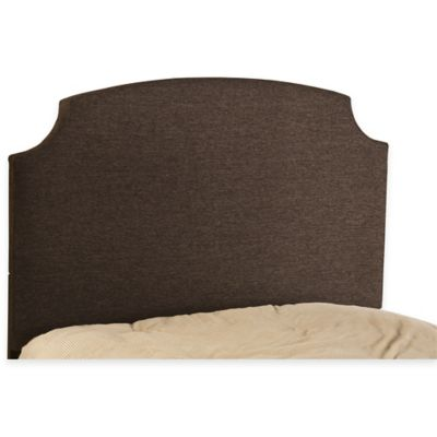 buy black twin headboard from bed bath  beyond, Headboard designs