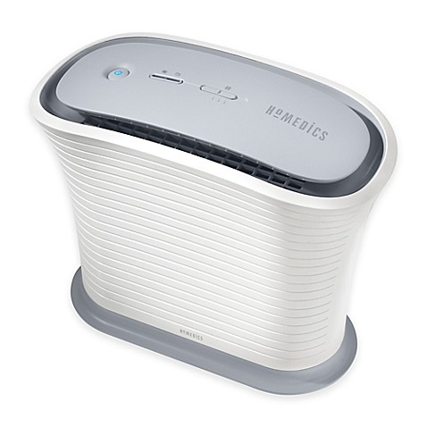Buy Homedics Small Room Air Purifier From Bed Bath Amp Beyond
