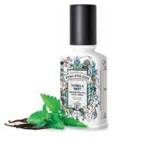 Poo-Pourri® Before-You-Go® 4 oz. Toilet Spray in Vanilla Mint