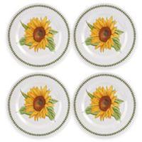 Portmeirion® Botanic Garden Dinner Plates (Set of 4)