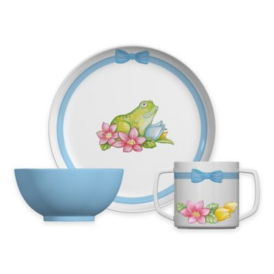 Buy Melamine Dinnerware Sets from Bed Bath & Beyond