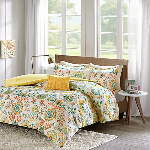Intelligent Design Nina Comforter Set Bed Bath Amp Beyond