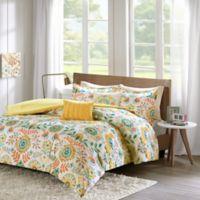 Intelligent Design Nina Full/Queen Comforter Set