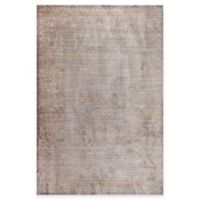 Safavieh Valencia Bronn 2-Foot x 3-Foot Accent Rug in Grey/Multi