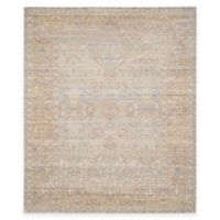 Safavieh Valencia Bronn 9-Foot x 12-Foot Area Rug in Grey/Multi