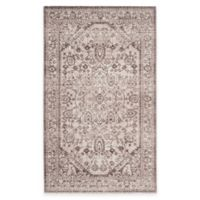 Safavieh Artisan Arash 3-Foot x 5-Foot Area Rug in Beige/Brown