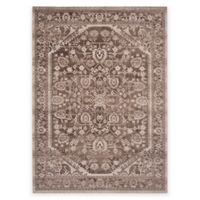 Safavieh Artisan Arash 5-Foot 1-Inch x 7-Foot 6-Inch Area Rug in Brown/Ivory