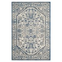 Safavieh Artisan Arash 6-Foot 7-Inch x 9-Foot Area Rug in Silver/Blue