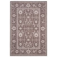 Safavieh Artisan Gazsi 4-Foot x 6-Foot Area Rug in Brown