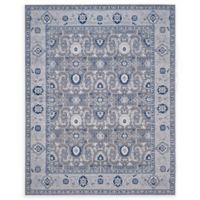 Safavieh Artisan Gazsi 9-Foot x 12-Foot Area Rug in Grey/Silver