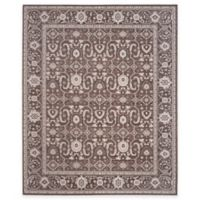 Safavieh Artisan Gazsi 9-Foot x 12-Foot Area Rug in Brown