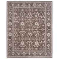 Safavieh Artisan Gazsi 10-Foot x 14-Foot Area Rug in Brown