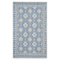 Safavieh Artisan Esta 3-Foot x 5-Foot Area Rug in Silver/Blue