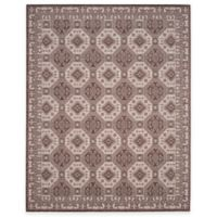 Safavieh Artisan Esta 8-Foot x 10-Foot Area Rug in Brown/Ivory