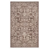 Safavieh Artisan Laleh 4-Foot x 6-Foot Area Rug in Brown