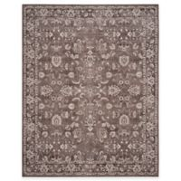 Safavieh Artisan Laleh 8-Foot x 10-Foot Area Rug in Brown