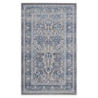 Safavieh Artisan Kir 4-Foot x 6-Foot Area Rug in Grey