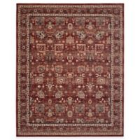 Safavieh Artisan Kir 8-Foot x 10-Foot Area Rug in Rust