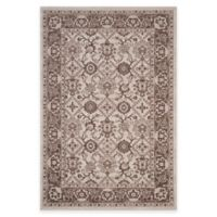 Safavieh Artisan Nima 6-Foot 7-Inch x 9-Foot Area Rug in Ivory/Brown