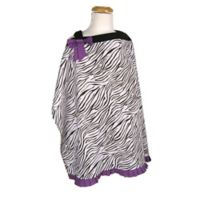 Trend Lab® Grape Expectations Nursing Cover