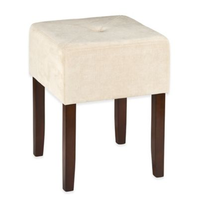 Buy Vanity Stools from Bed Bath & Beyond