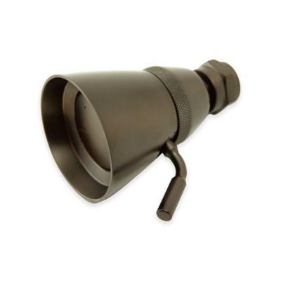 kingston brass heritage 225inch adjustable showerhead in oil rubbed bronze