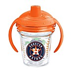 Tervis® My First Tervis™ MLB Houston Astros 6 oz. Sippy Design Cup with Lid