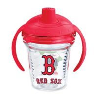 Tervis® My First Tervis™ MLB Boston Red Sox 6 oz. Sippy Design Cup with Lid