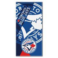 MLB Toronto Blue Jays Beach Towel