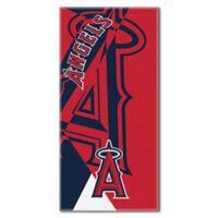 MLB Los Angeles Angels Beach Towel