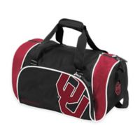 University of Oklahoma Locker Duffle Bag