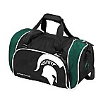Michigan State University Locker Duffle Bag