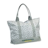 University of Oregon Ikat Tote