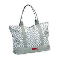 North Carolina State University Ikat Tote