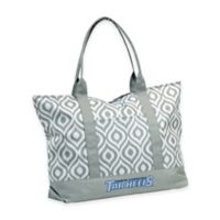 University of North Carolina Ikat Tote