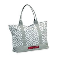 University of Louisville Ikat Tote