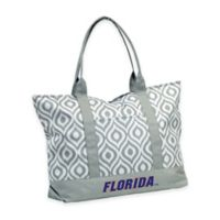 University of Florida Ikat Tote