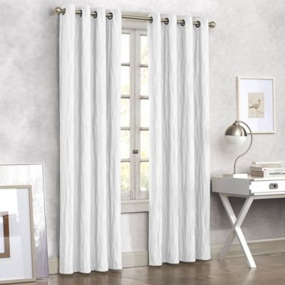 Curtains Ideas buy insulated curtains : Buy Grommet Top Insulated Curtains from Bed Bath & Beyond