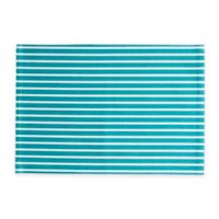 kate spade new york Harbour Drive Placemat in Turquoise